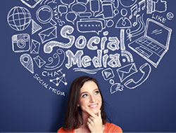 How to Win at Social Media as a Medium Sized Business