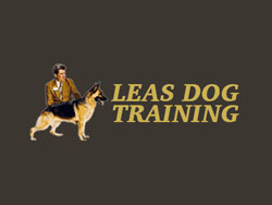 Simple Yet Functional Website Design – Neal Leas Dog Training