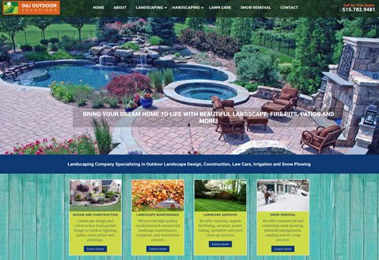 D&J Outdoor Solutions